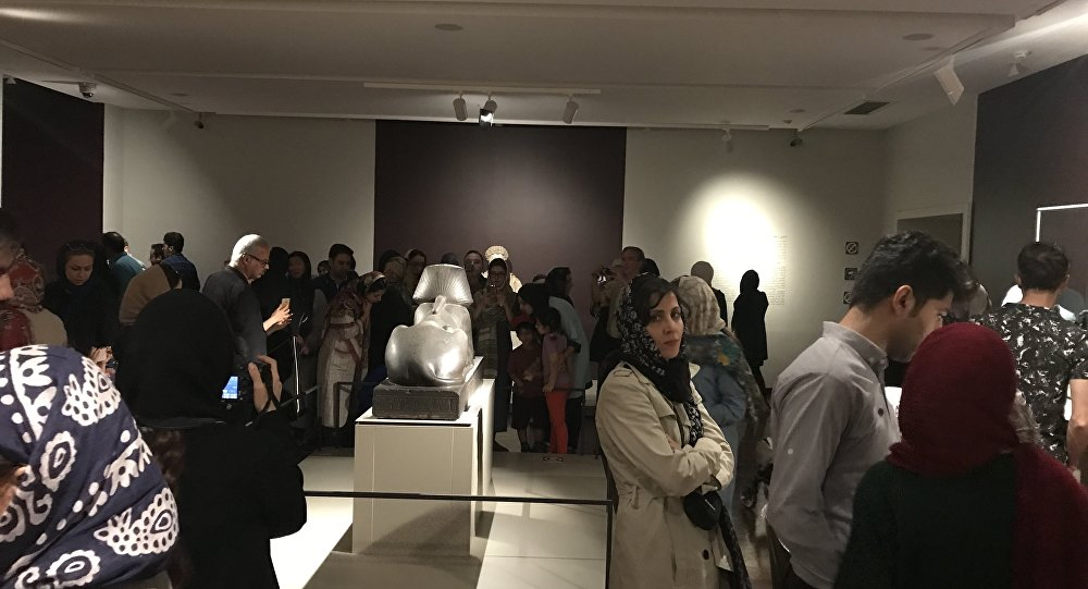 بازگشایی موزههای تهران