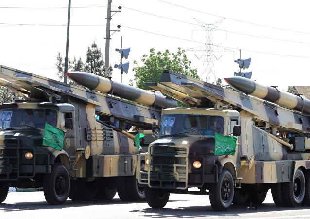 چرا ایران به تسلیحات نیاز دارد؟