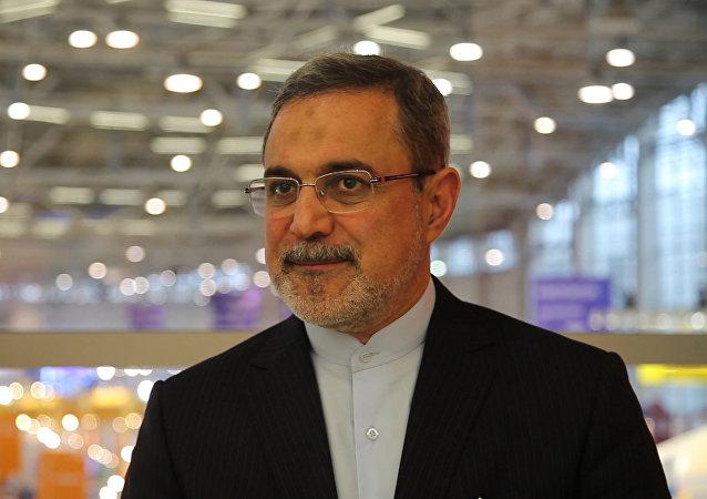 ایران خواهان همکاری با روسیه در زمینه آموزش پرورش
