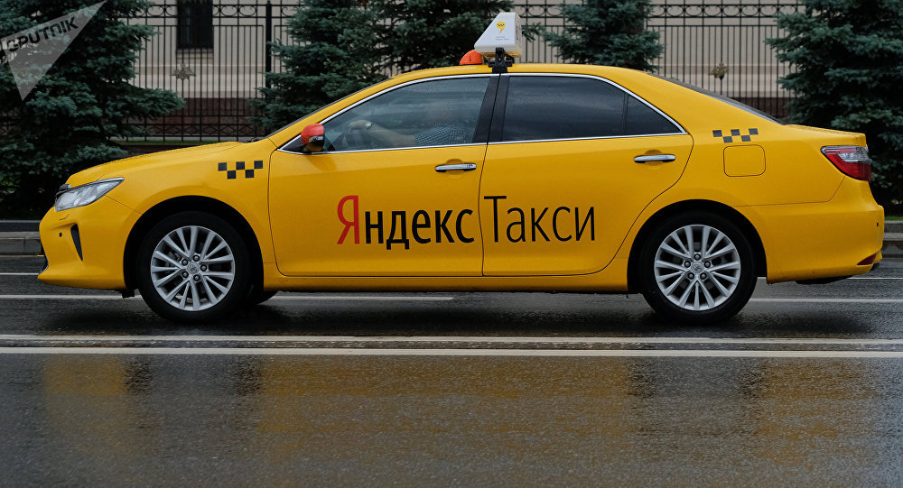 رخنه ربات های روسی به شهرهای آمریکا
