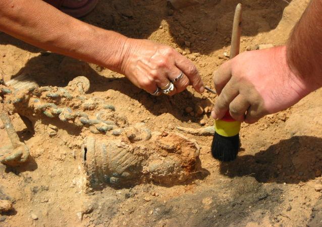 سرنوشت اسرار آمیز 14 جسد غار چهل چاه