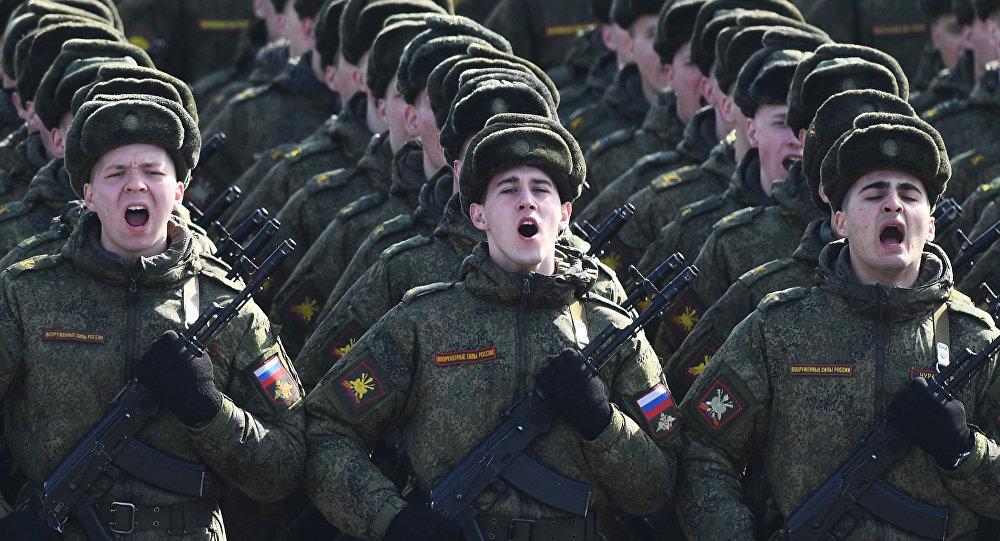 ویدئویی از ارتش روسیه، سناتور آمریکایی را به وحشت انداخت