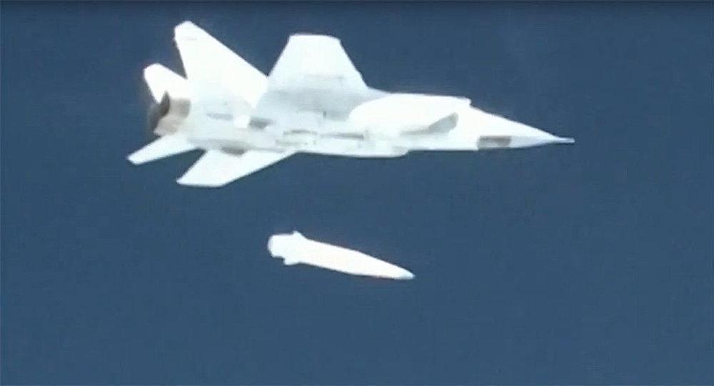 پنتاگون نیاز دارد تا از خود در مقابل موشک های روسی محافظت کند