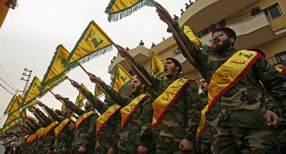 حزب الله لبنان: عادی سازی روابط با اسرائیل تاثیری بر اراده فلسطین نخواهد داشت