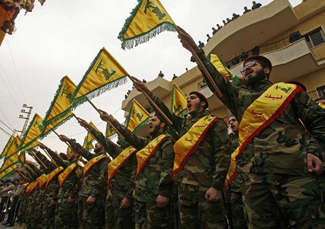 اعمال تحریم های چند کشور عربی علیه رهبران حزب الله