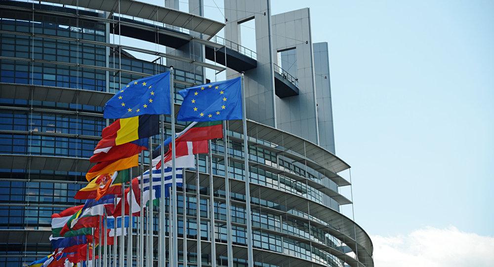 خطر فروپاشی اتحادیه اروپا طی یک سال