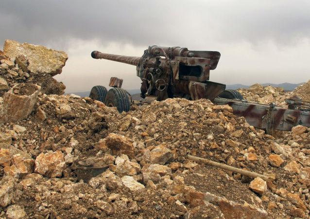 شبه نظامیان طرفدار ایران در حال آماده سازی پاسخ به حمله اسرائیل به سوریه هستند