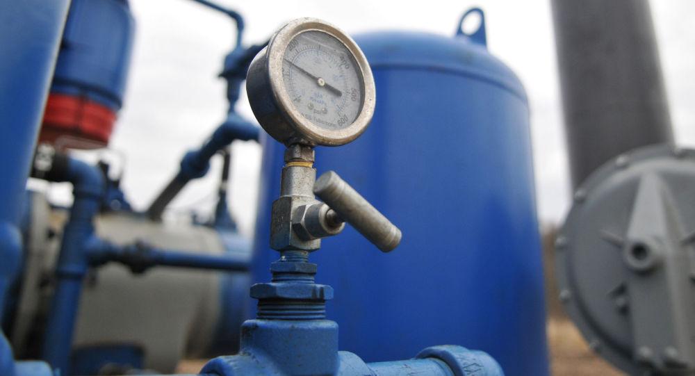تمدید معافیتهای عراق برای واردات گاز از ایران