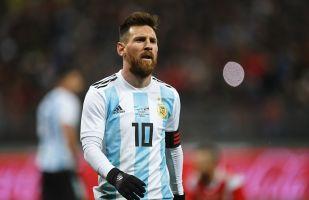 جنجال بدل ایرانی مسی در جام جهانی 2018 روسیه+ویدئو+عکس