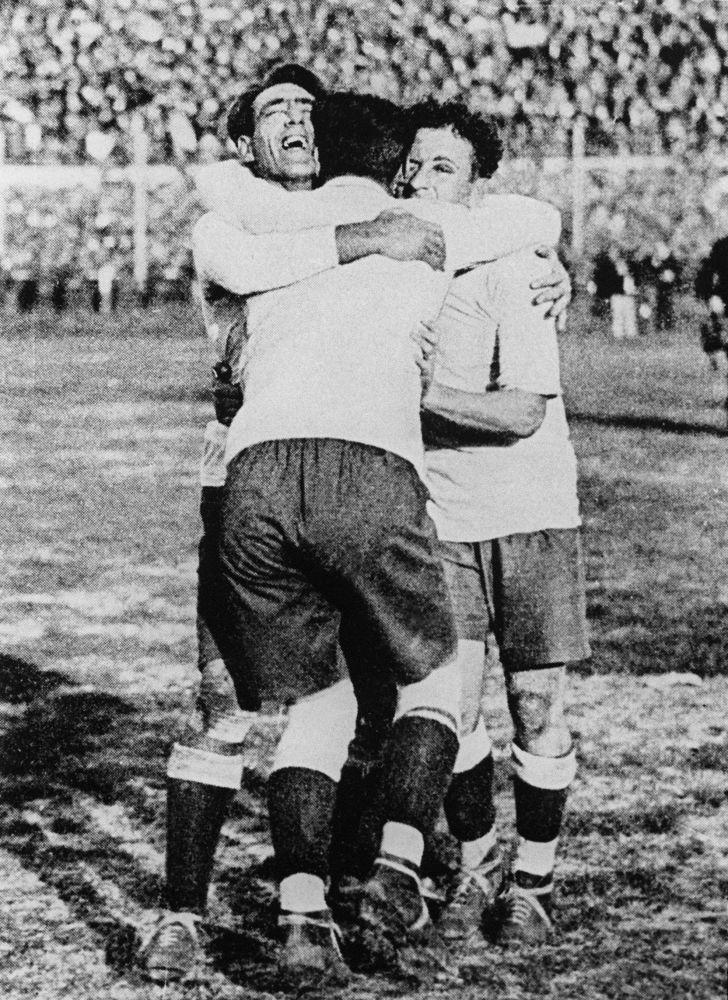 آرژانتین - 1930
