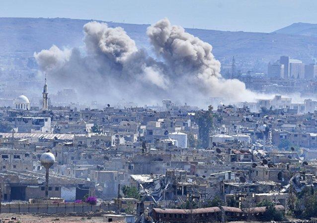 مقام اسرائیلی: تلاش اسرائیل برای ترور اسد نافرجام بود