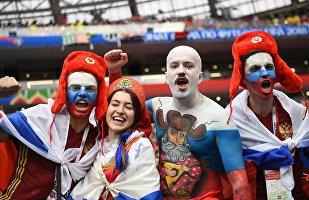 چه چیز نصیب هواداران جام جهانی روسیه خواهد شد؟