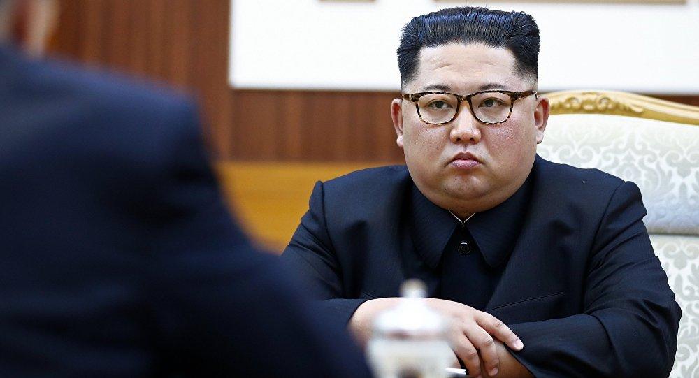 کیم جونگ اون دبیرکل حزب کارگران کره شمالی شد