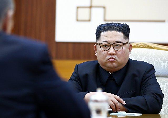 کیم جونگ اون خواستار بهبود زندگی مردم کره شمالی