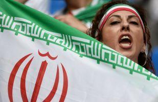 شادیهای خیابانی مردم ایران بعد از بازی ایران-مراکش+ویدیو