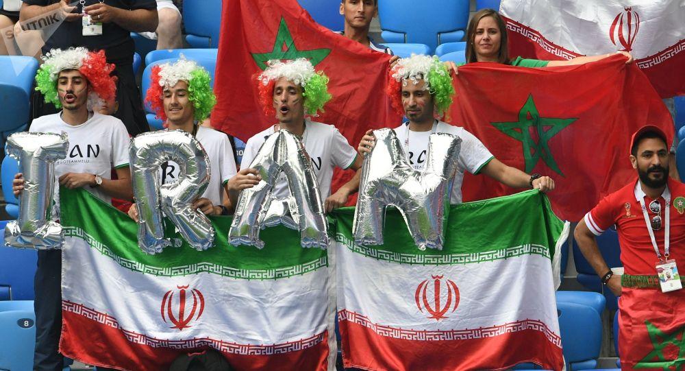 بازی ایران – مراکش، رکورد زد