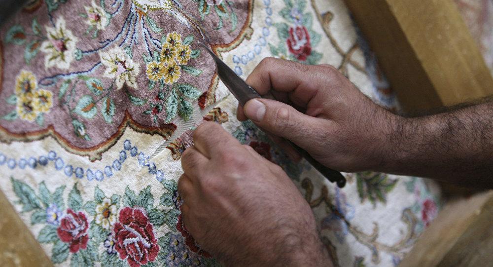 با فرش ایرانی بیشتر آشنا شوید
