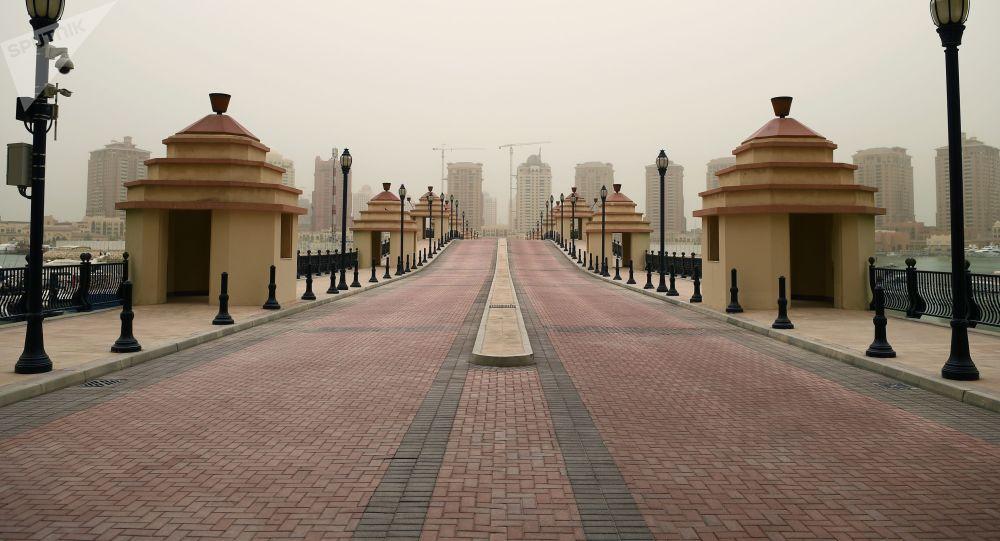 برگزاری نخستین انتخابات پارلمانی در قطر