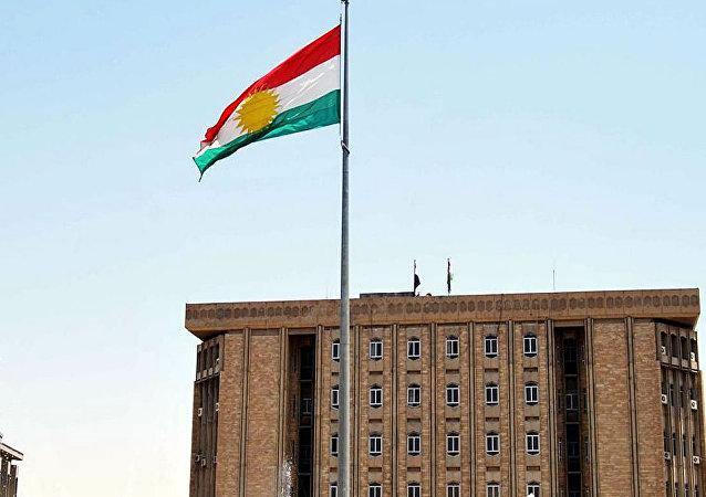 کردها تاسیس حوزه جدید در شمال سوریه را اعلام کردند