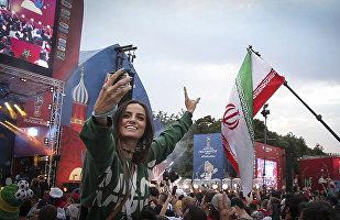 هواداران ایرانی