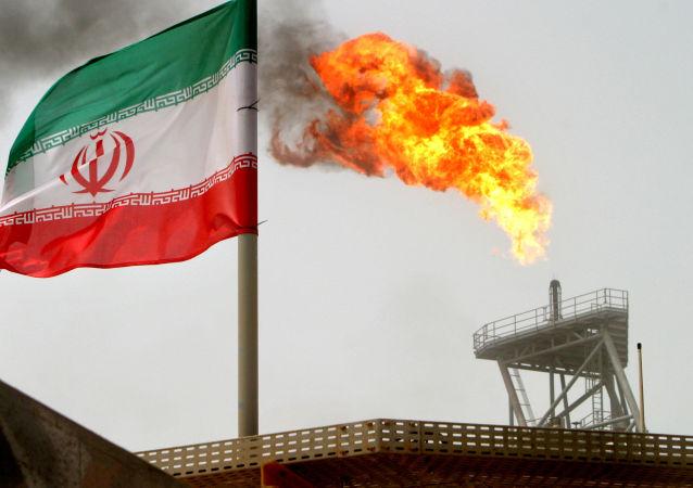 امضای قرارداد نفتی بین ایران و کره جنوبی