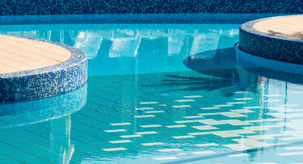 از بین رفتن ویروس کرونا در آب استخر