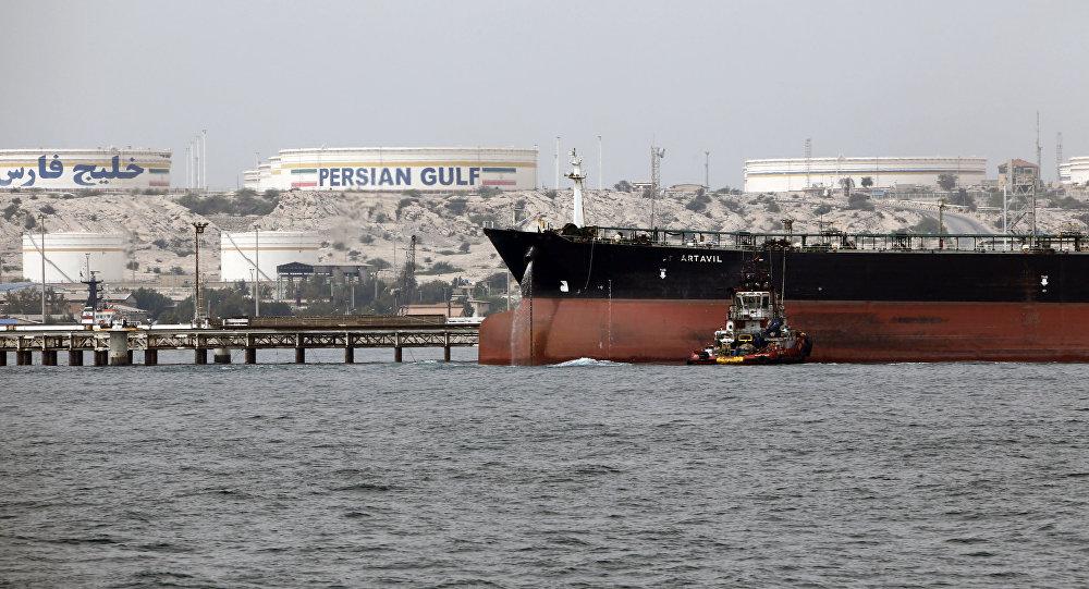 آمریکا از چین خواست تا خرید نفت از ایران را کاهش دهد