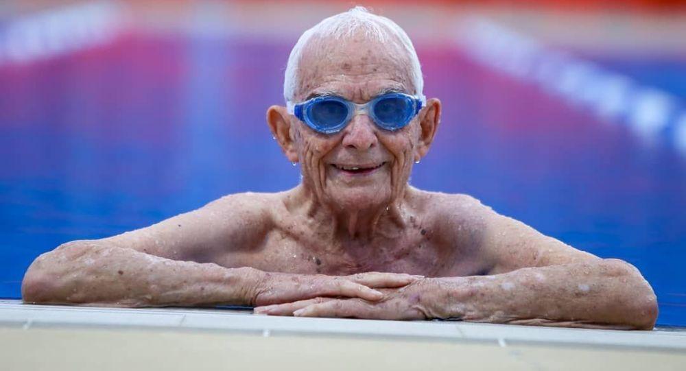 تشخیص سن بیولوژیکی و طول عمر انسان