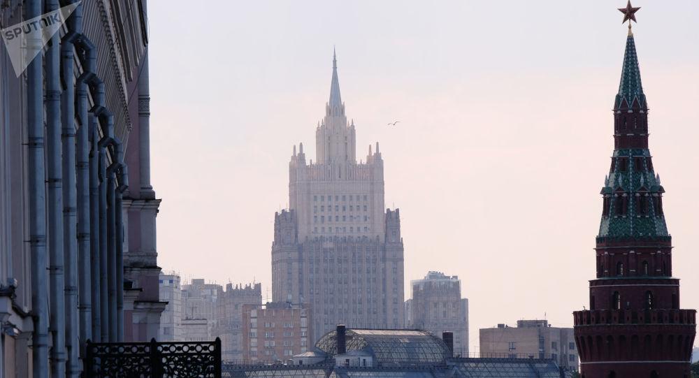روسیه ممکن است دستور تقلیل تعداد دیپلماتهای آمریکایی در این کشور را بدهد