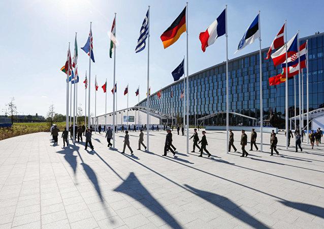 کاهش حق عضویت آمریکا در ناتو