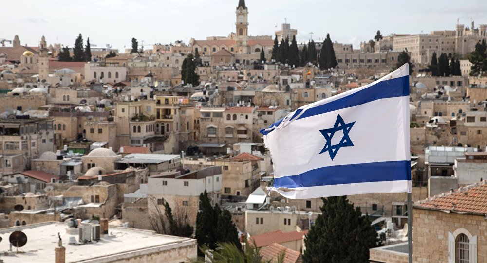 اسرائیل از یکی از کارمندان وزارت خارجه خود بدلیل احتمال سفر به ایران بازجویی کرد