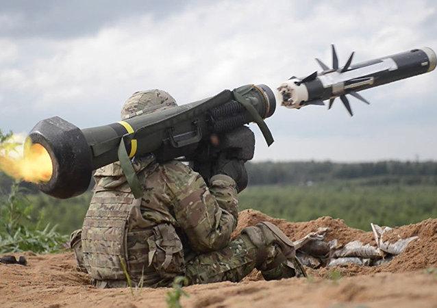 اوکراین سلاح جدیدی برای مقابله با هواپیما و کشتی خواهد ساخت