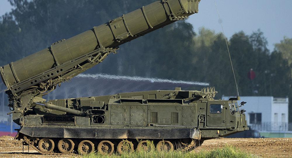 روسیه روند تحویل اس-300 به ایران را آغار کرد.