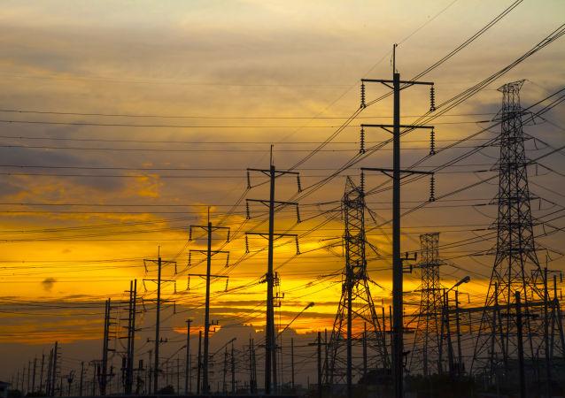 برق در ایران