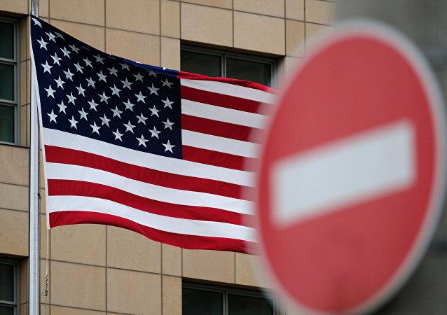 کمپین جدید آمریکا علیه ایران، روسیه و چین