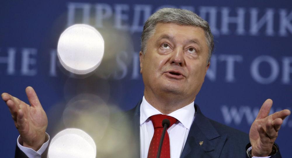 تاریخ مرگ رئیس جمهور اوکراین مشخص شد