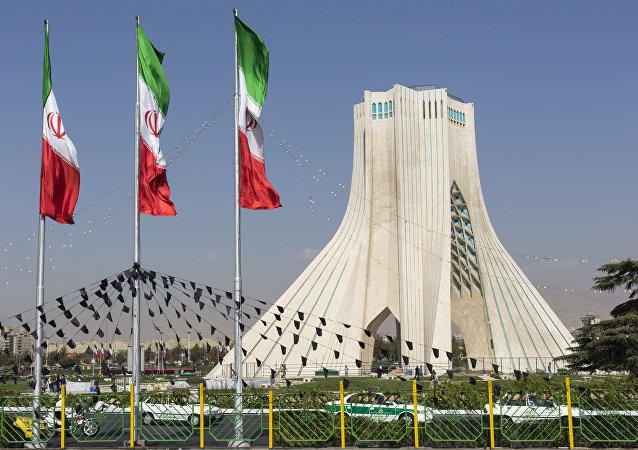 ایران از تحولات منطقه ای کنار نمیکشد