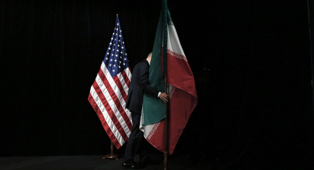 آمریکا امکان کاهش تحریمها علیه  ایران قبل از دیدار با مقامات تهران را رد نمیکند