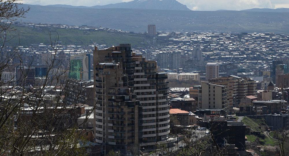 آمریکا با اعمال عوارض اضافی به ارمنستان ضربه زد
