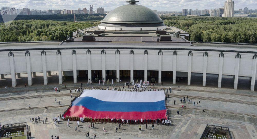 جنگ جهانی دوم از دریچه موزه پیروزی مسکو