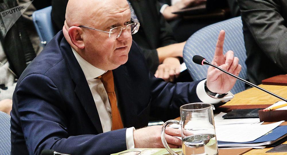 نماینده دائم روسیه در سازمان ملل: آمریکا باید فورا به برجام برگردد