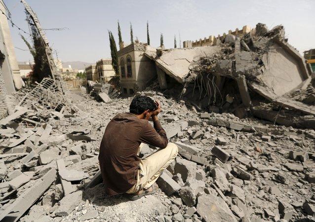 نماینده سازمان ملل: یمن فقط یک گام تا قحطی و گرسنگی فاصله دارد
