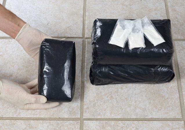 کشف و ضبط ۱۰۲ کیلو ماده مخدر در مرز ایران و آذربایجان