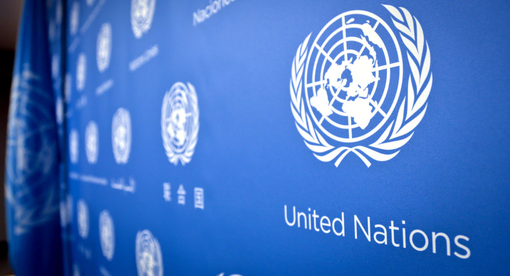 سازمان ملل متحد به حمله آمریکا واکنش نشان داد