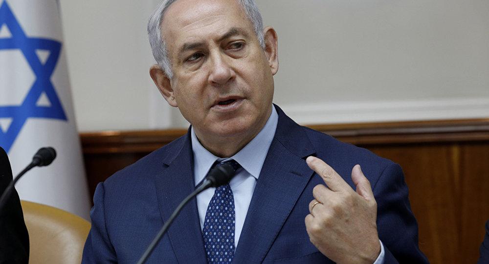 ایران بهانه نتانیاهو برای حمله به کابینه جدید