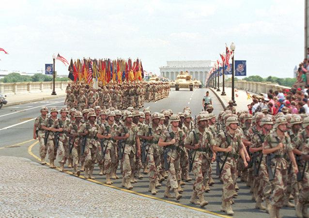 افزایش تعداد سربازان امریکایی در آلمان