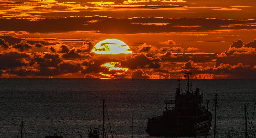 انتشار تصاویر باورنکردنی از شعله های خورشید