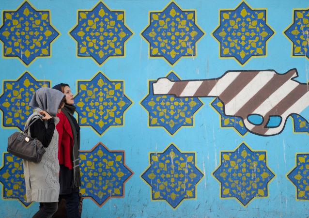 آمریکا هلاک ایران