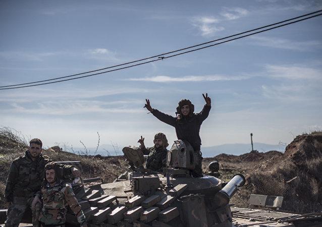 یک کارشناس ترک در باره نحوه بازگشایی گره سوریه