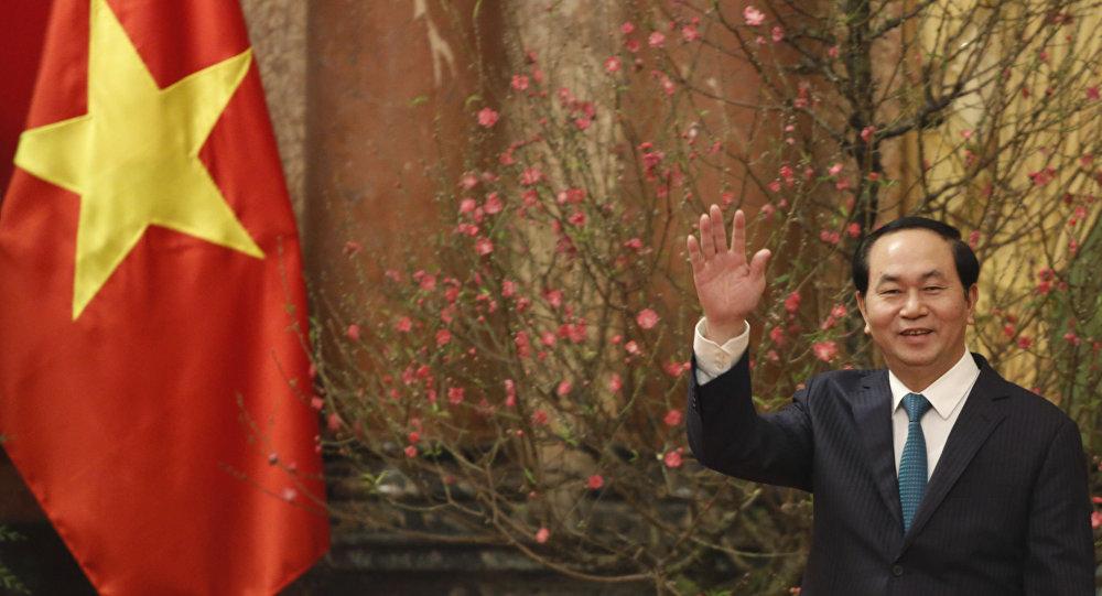 بیماری ویروسی نادر علت مرگ رئیس جمهور ویتنام